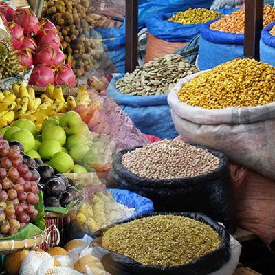 Agro food Teheran Iran