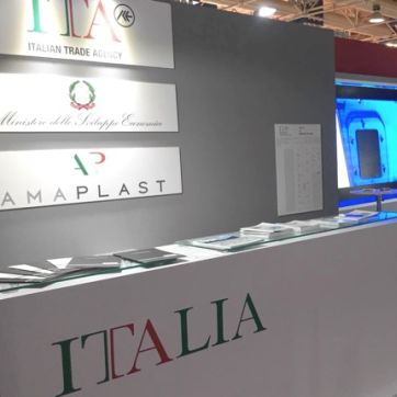 Materie plastiche Gomma Iranplast Amaplast Iran Italia Teheran Tehran I pars Ipars I-pars