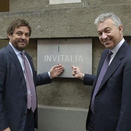 Invitalia Cdp Cassa depositi prestiti Italia Italy Iran Tehran Teheran I pars Ipars I-pars