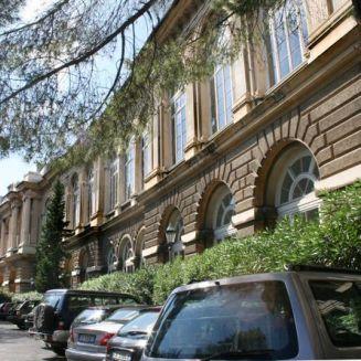 Ospedale Galliera Genova Iran Teheran Tehran Ipars I pars I-pars