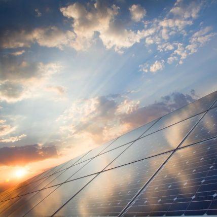 Energie rinnovabili Impianto fotovoltaico Quercus