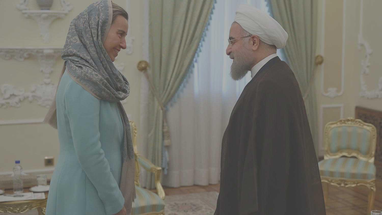 Italy Europe Iran Import Export Commercial negotiations I-Pars I pars Ipars Tehran Teheran Iran
