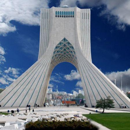 Rischio investimento Iran Brasile Italia Teheran Tehran I-pars I pars Ipars