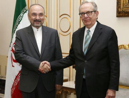 Italia Iran accordo 5 miliardi Garanzie sovrane Roma Tehran Teheran Ipars I pars I-pars