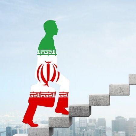 Crescita Iran Tehran Teheran I-Pars Ipars I pars