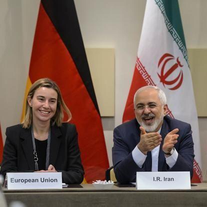 Interscambio Iran UE Unione Europea Mogherini Zarif I-Pars Ipars I pars