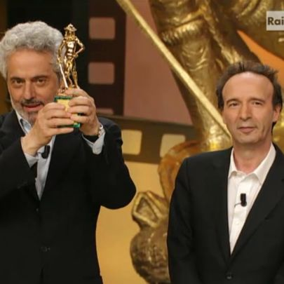 Premio Oscar Nicola Piovani Italia Iran Tehran I-Pars Ipars I pars