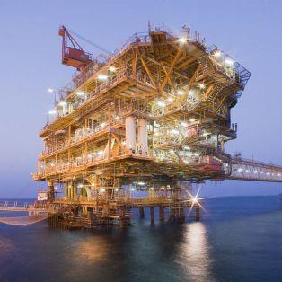 Progetti petroliferi Iran Italia I-Pars I pars Ipars Oil&Gas Oil and Gas Settore petrolchimico