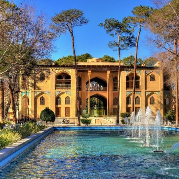 Iran Export Italia Italy Esfahan Isfahan Import Tehran Teheran I-Pars Ipars I pars
