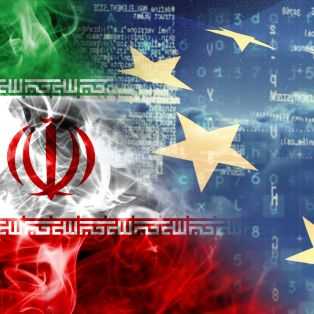 Iran Tehran Teheran Europe Europa UE Germania Germany Italia Italy