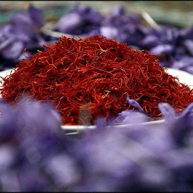 Iran zafferano iraniano saffron export esportazione Tehran Mashad I-Pars Ipars I pars