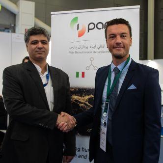 Italia Iran I-Pars Ipars I pars Mousavi Confindustria Emilia Farete Teheran Tehran Andrea Zucchini