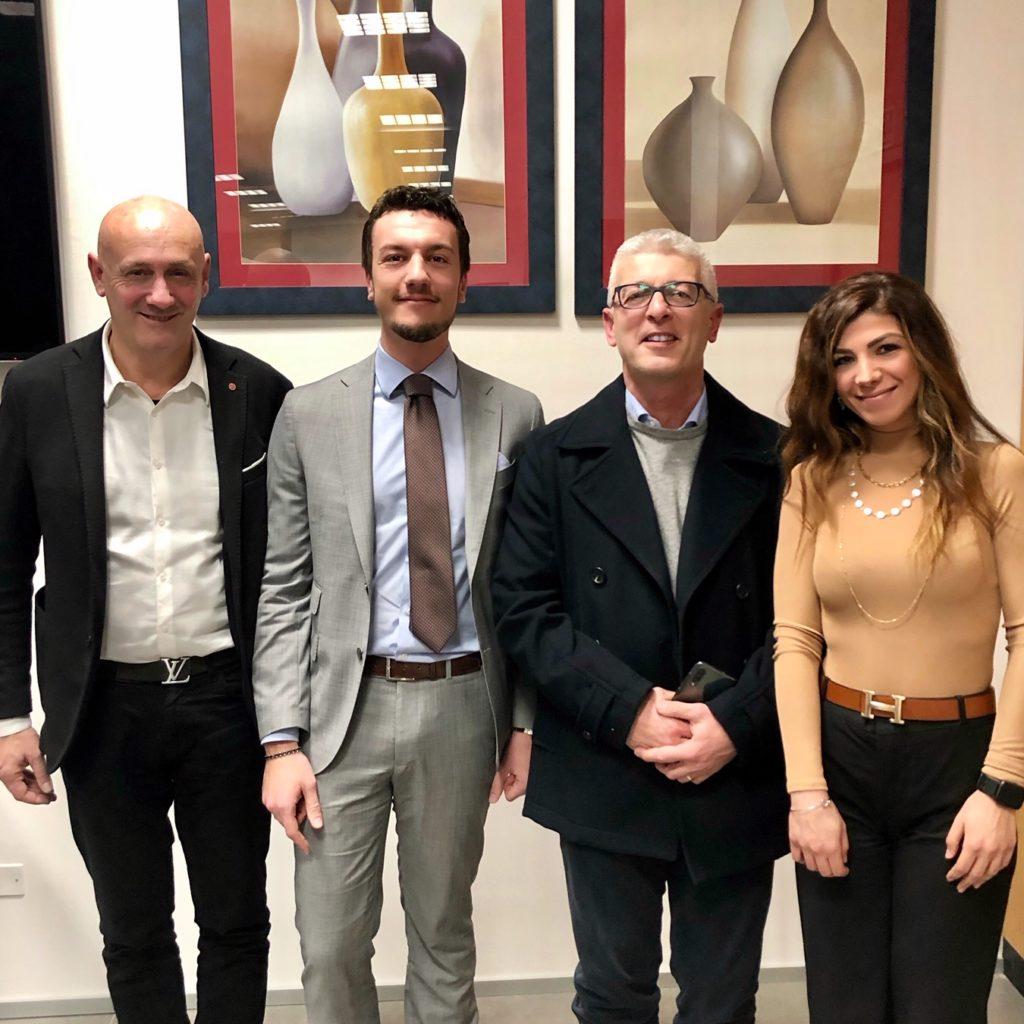 Paolo Mongardi Sacmi Imola Italia Nicola Morra Commissione Antimafia Iran Andrea Zucchini Parnia Amani Iran I-Pars Ipars I pars