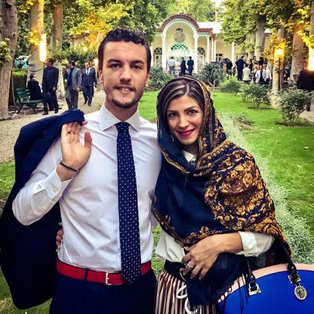 Andrea Zucchini Parnia Amani I-Pars Ipars Ipars Iran Italia export import scambio esportare PMI sanzioni Usa Corona virus Covid 19