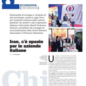 Plast Inpia intervista I-Pars Ipars I Pars aziende italiane